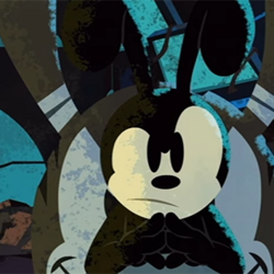 Personnages de Epic Mickey