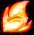 Flair Flame Badge.png