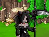 Dark Natalie