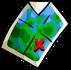 Epic Battle Fantasy 3 Map