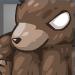 Icon bestiary ebf4 brown bear.png