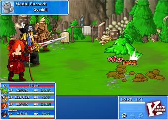 epic war 2 flash game cheat codes