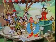Mickey Mouse - The Band Concert - 1935-0