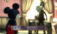 Detective Mickey I