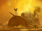 Epic Mickey/Scrapped Content/Gallery