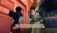 Milicent Detective Mickey IV