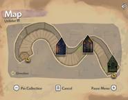 Utilidor III Map