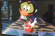 Gremlin gus cutscene epic mickey 2