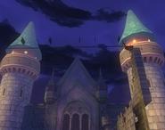 Castle Entrance 7