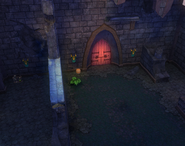 Castle Entrance 2