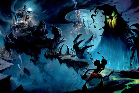 Epic Mickey Wiki