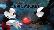 Epic Mickey - Full Game Walkthrough