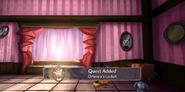 Ortensia's Locket