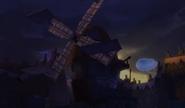 Gremlin Village Windmill