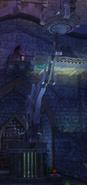 Castle Entrance Catapult