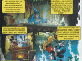 Epic Mickey 2: The Power of Two Graphic Novel