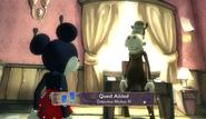 Detective Mickey IV