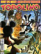 Topolino Issue 2870 Magazine