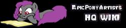 EpicPonyArtists HQ Wiki