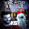 Saint Nicholas vs Saint Valentine