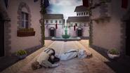 Romeo & Juliet Die