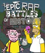 Eddy vs homer simpson rap battle idea 11 by lh1200 ddxyi8q-fullview