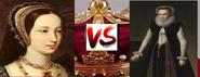 Mary tudor vs elizabeth bathory