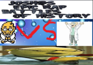 Alphys vs professor farnsworth ft