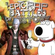 Dante vs Brian Griffin wot