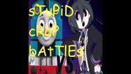 Stupid cRAP Battles Allister vs Thomas the Tank Engine (LYRICS IN DESCRIPTION)