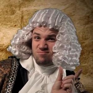 Johann Sebastian Bach Cameo Justin Bieber vs Beethoven.png