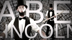 Abe Lincoln Title Card.png