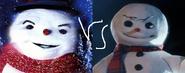 Jack frost 98 vs jack frost 9