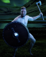 Ragnar Lodbrok Birthday Suit