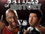Michael Jordan vs Muhammad Ali/Gallery