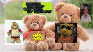 Teddy ruxpin vs teddy rubskin fr.the angry video game nerd