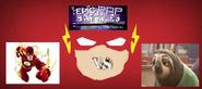 The flash vs flash