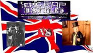 Jerb winston churchill vs sir toppem hat