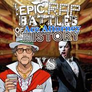 Roger Retinz vs Phantom of the Opera ERBoAAvH cover