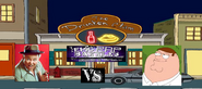 Archie bunker vs peter griffon