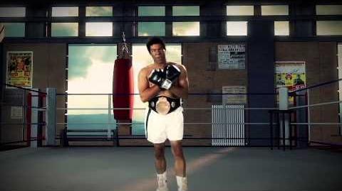TRANSLATED Michael Jordan vs Muhammad Ali. Epic Rap Battles of History
