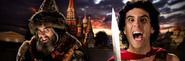 Alexander the Great vs Ivan the Terrible Twitter Banner