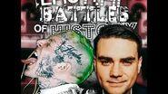 Ben Shapiro vs Tom MacDonald (instrumental) - Retired Rap Battles