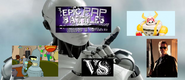 Bender vs the terminator ft robro