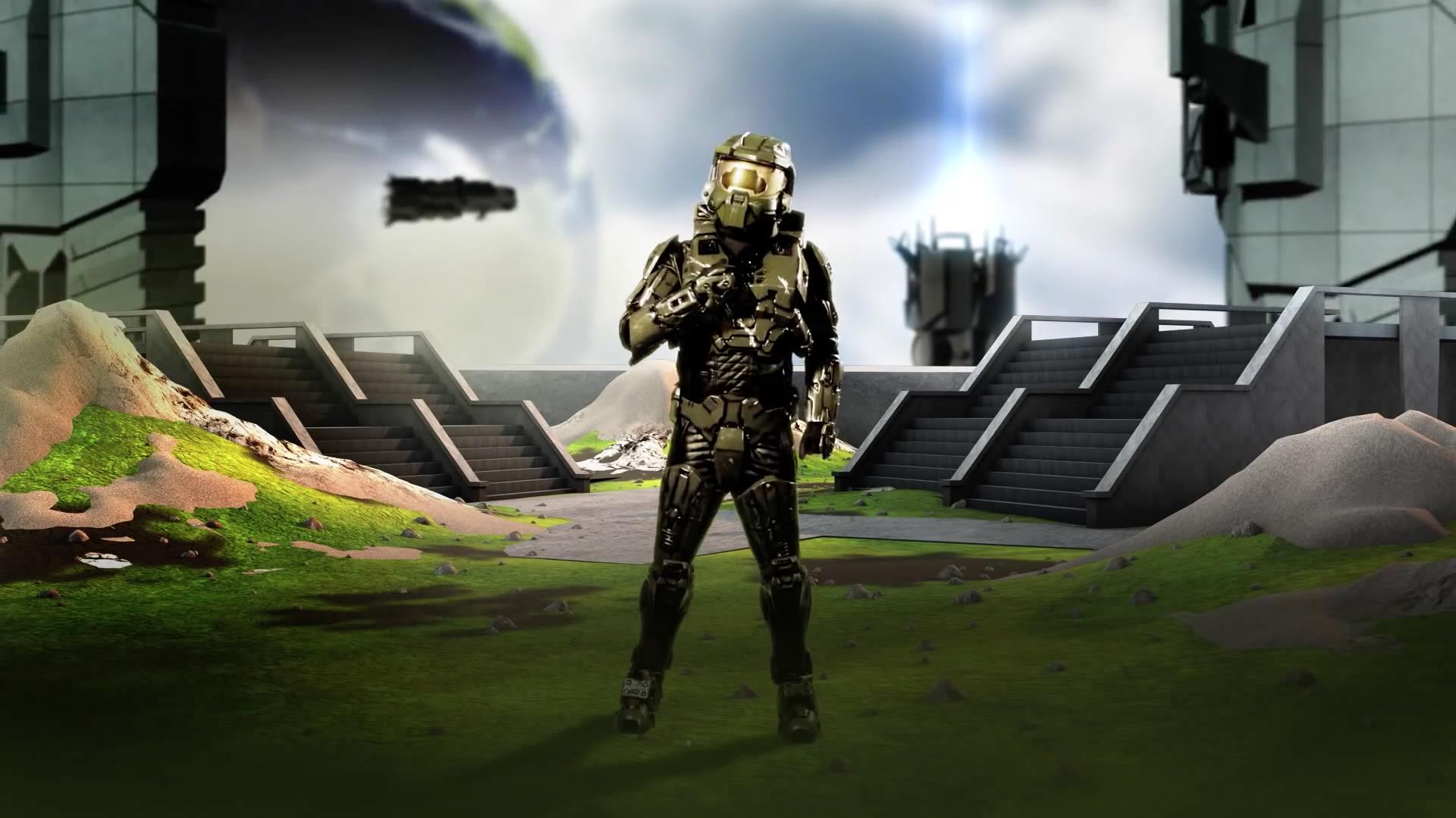 Halo Map