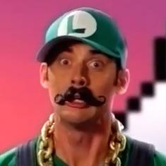 Luigi In Battle.png