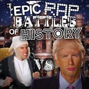 Donald Trump vs Ebenezer Scrooge