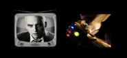 J. Robert Oppenheimer and Thanos Preview