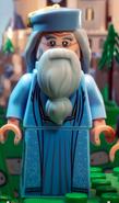 Dumbledore Cameo