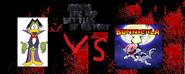 Count duckula vs bunnicula